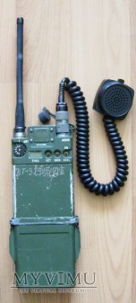 Radio Set AN/PRC -126