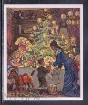1934 - święta Bożego Narodzenia.
