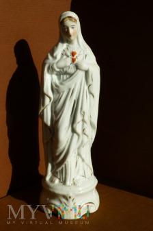 Matka Boska gorejące serce nr 258