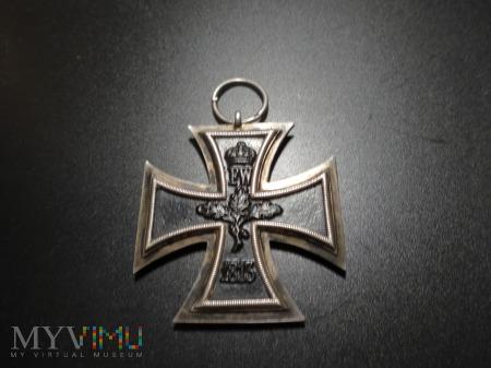 Niemcy I wojna - Żelazny Krzyż