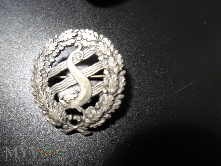 Szwecja Odznaka Marynarska II Stopnia