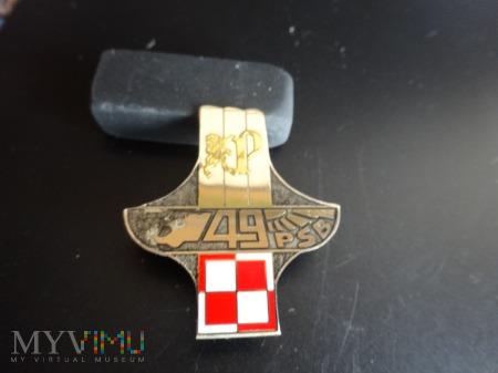 49 Pułk Śmigłowców Bojowych; Pruszcz Gdański