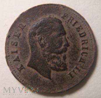 wpinka Kaiser Friedrich III