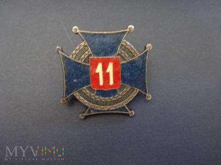 11 Pułk Zmechanizowany; Nr:167