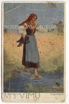 Manastyrski - Niespodzianka - 1915