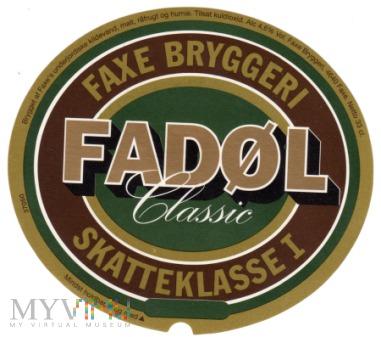 Faxe Fadøl