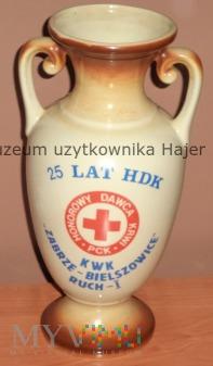 Duże zdjęcie HDK PCK KWK Zabrze-Bielszowice Ruch I