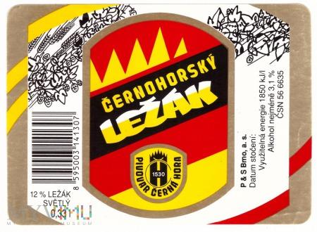 CERNA HORA, Lezak