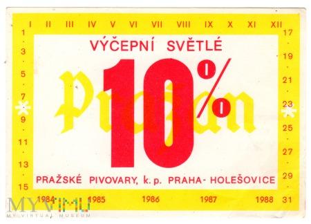 PRAŽAN 10%