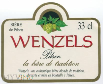 Wenzals