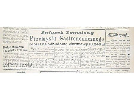 Głos Pomorza nr.258 19.09.1948
