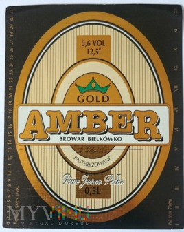 AMBER GOLB