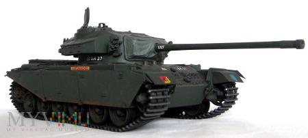 Czołg A41 / FV4007