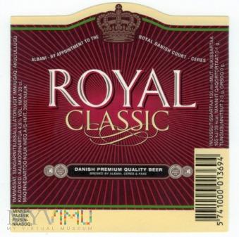 Royal Classic, Nuuk