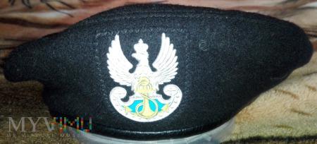 Duże zdjęcie Beret Marynarki Wojennej