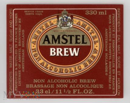 Amstel Brew