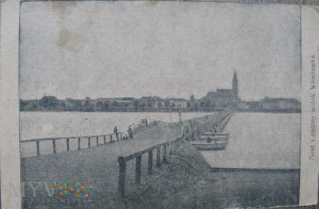 Kartka pocztowa Włocławek
