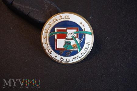Duże zdjęcie Odznaka Misurata Bombach - Eskadra Libijska