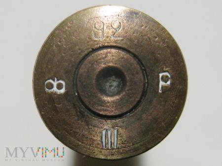 Łuska 7,62x54R Mosin M.91 [ф P 92 III]