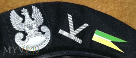 Sierżant sztabowy 10 batalion rozpoznawczy