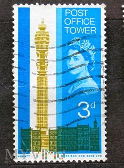 Elżbieta II, GB 402