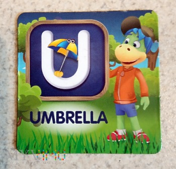 Reklama - Umbrella