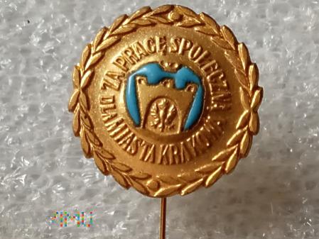 Odznaka - Kolekcje 2