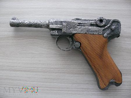 Parabellum P08 Luger