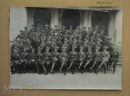 Podhalańczycy - Sanok, lata 30-te