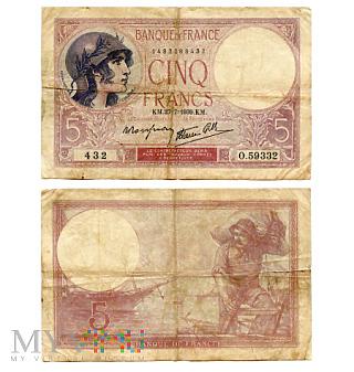 5 Francs 1939 (1483288432)