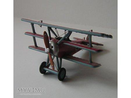 Duże zdjęcie samolot 1