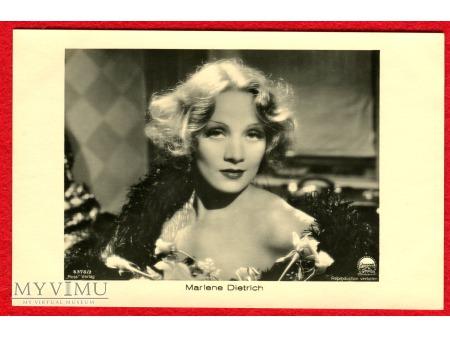 Marlene Dietrich Verlag ROSS 6378/2