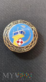 Pamiątkowa odznaka Służby Ruchu Lotniczego