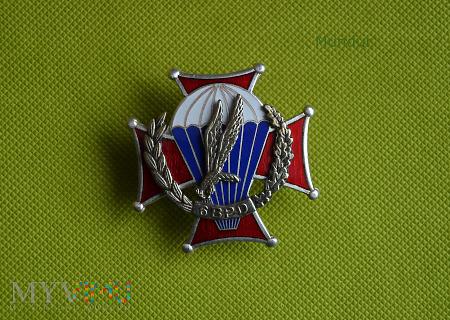 Odznaka pamiątkowa 6BPD