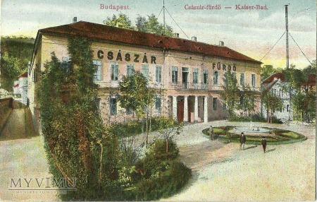 Węgry - Budapeszt - 1915 r.