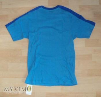 Koszulka sportowa z krótkimi rękawami