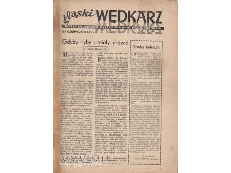Wędkarz Śląski 1-2'1955