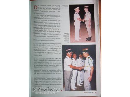 Kepi Blanc 72