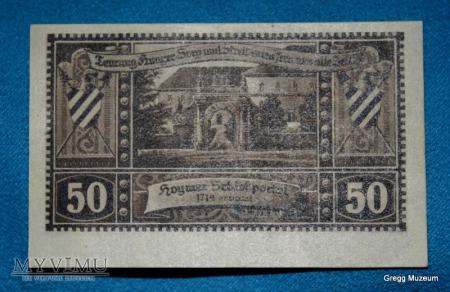 10 Pfennig 1920 (Notgeld)