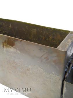 Skrzynka MG 08 i 08/15- patronenkasten 15