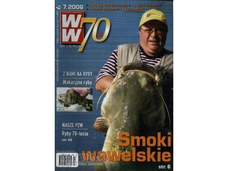 Wiadomości Wędkarskie 7-12/2006 (685-690)