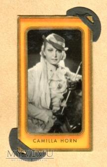 Bunte Filmbilder 1936 Camilla Horn