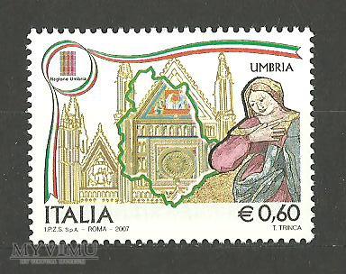 Umbria.