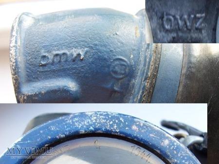 PUSZKA MASKI P.GAZ-1944r. MASKA GM-38 1943r