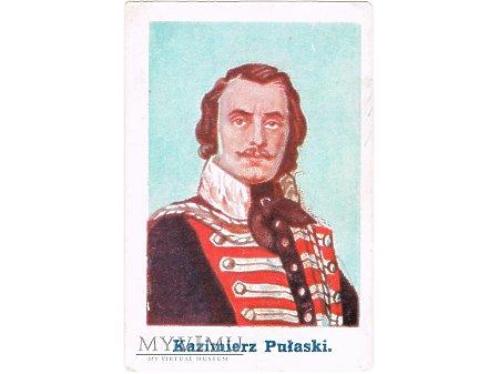Bohm 5x02 Kazimierz Pułaski