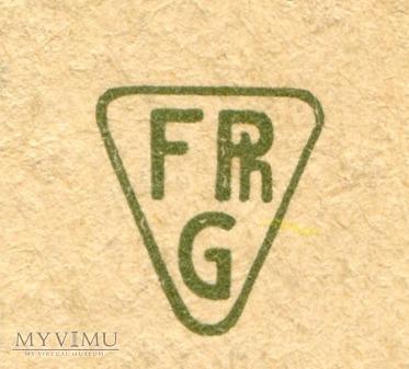 FRG Farbenphotographische Gesellschaft Stuttgart