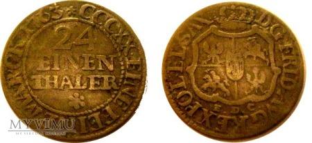 Szeląg 1763