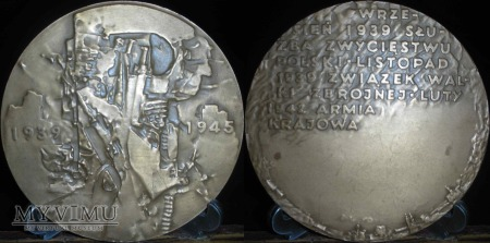 Duże zdjęcie 104. 1939-1945. SZP. ZWZ. AK