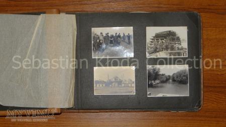 Album żołnierza B.S.K.