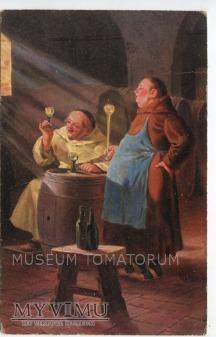 Frappa Monk Friar capucin zakonnik - degustacja 14